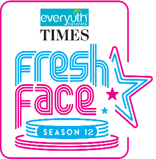 Everyuth Times Fresh Face Season 12