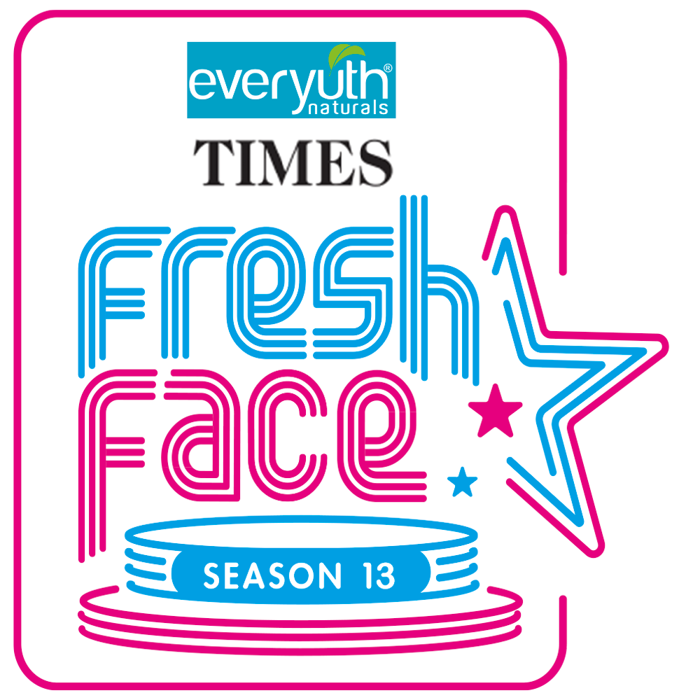 Everyuth Times Fresh Face Season 13